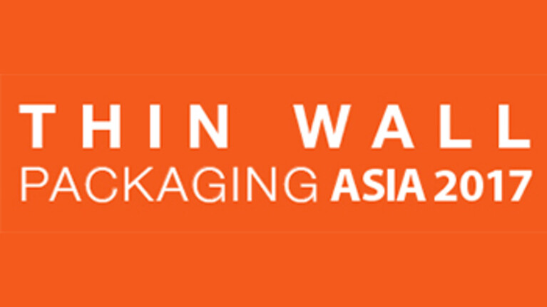 Thin Wall Packaging Asia 2017