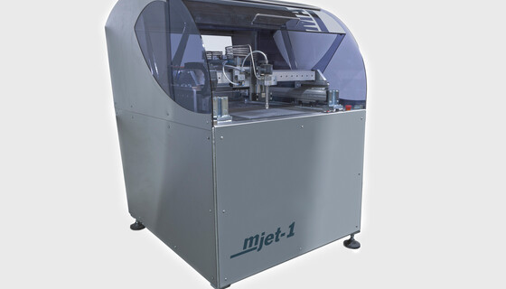 Wasserschneidmaschine mjet|1, waterjet cutting machine