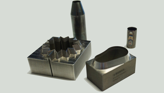 Marbach supplies tools for numerous technical requirements