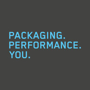 Packaging. Performance. You. Slogan Marbach group